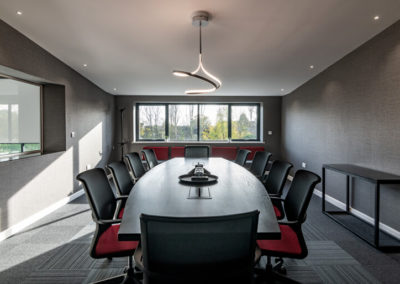 Renvale's board room